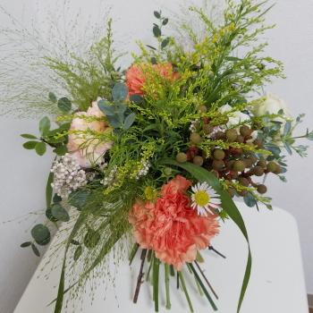 ルントシュトラウス,作品その3,Flower Drops コースⅠ,東京,自由が丘,フラワーアレンジメント教室,フラワードロップス
