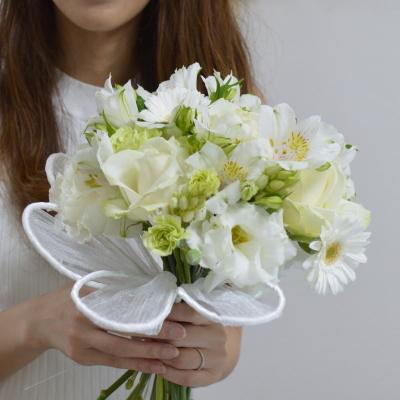カフスブーケ,Flower Drops コース,Ⅲ,東京,自由が丘,フラワーアレンジメント,フラワースクール,フラワー教室,フラワードロップス