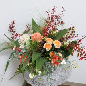 シュトラウスⅢ,Flower Drops コースⅢ,東京,自由が丘,フラワーアレンジメント,フラワースクール,フラワー教室,フラワードロップス